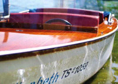 Bootsverleih Schwarz, Prien am Chiemsee